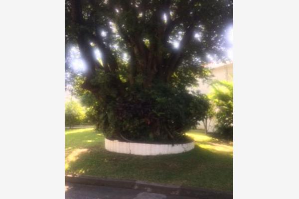 Foto de casa en venta en potrero verde 201, jacarandas, cuernavaca, morelos, 20184037 No. 25