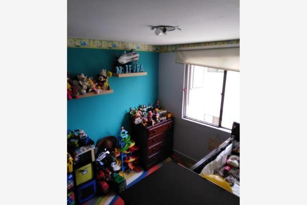 Foto de departamento en venta en  , potrero verde, cuernavaca, morelos, 12275539 No. 01