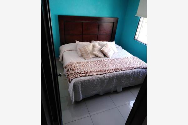 Foto de departamento en venta en  , potrero verde, cuernavaca, morelos, 12275539 No. 04