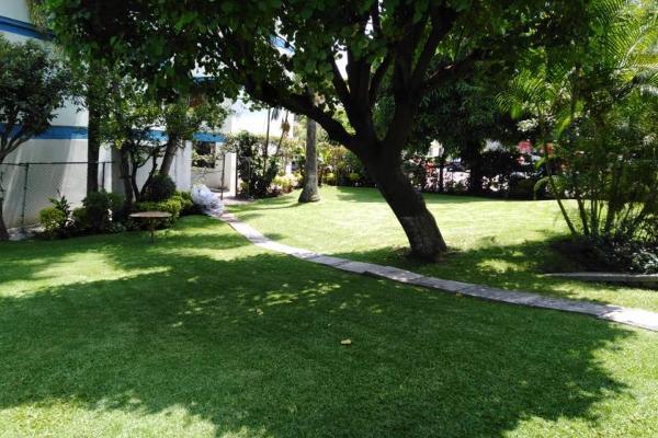Foto de departamento en venta en  , potrero verde, cuernavaca, morelos, 12275539 No. 06