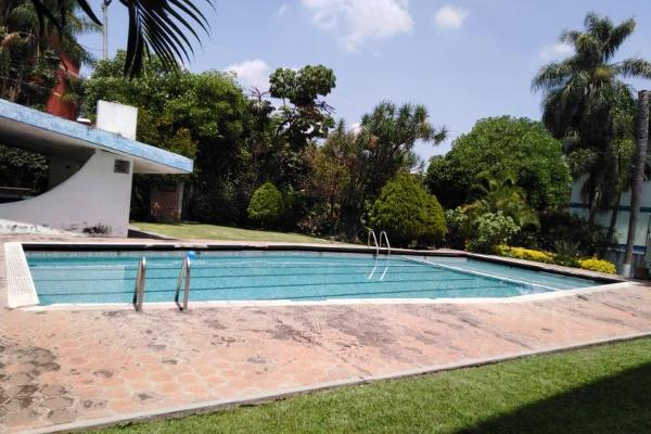 Foto de departamento en venta en  , potrero verde, cuernavaca, morelos, 12275539 No. 09