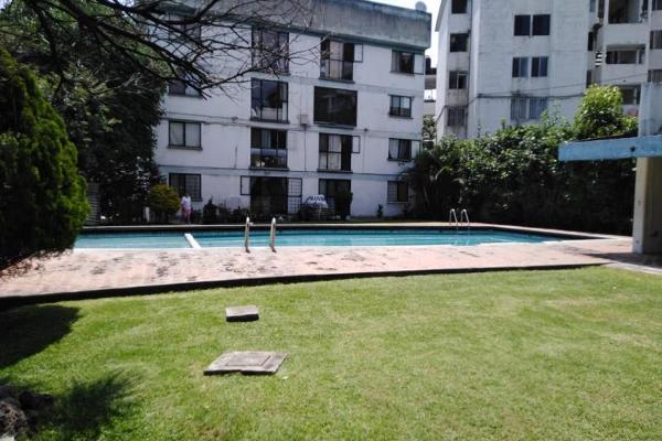 Foto de departamento en venta en  , potrero verde, cuernavaca, morelos, 12275539 No. 10