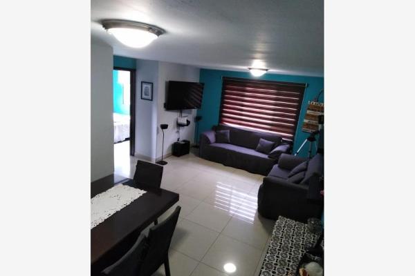 Foto de departamento en venta en  , potrero verde, cuernavaca, morelos, 12275539 No. 11