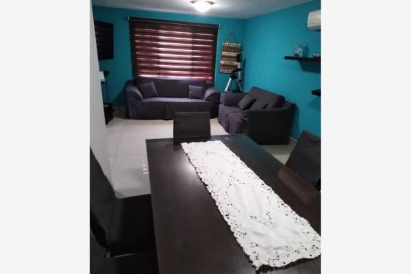 Foto de departamento en venta en  , potrero verde, cuernavaca, morelos, 12275539 No. 12