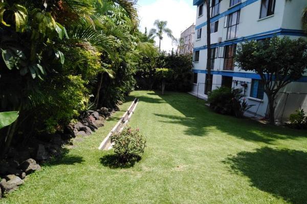 Foto de departamento en venta en  , potrero verde, cuernavaca, morelos, 12275539 No. 13