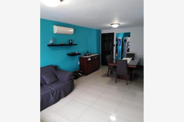 Foto de departamento en venta en  , potrero verde, cuernavaca, morelos, 12275539 No. 14