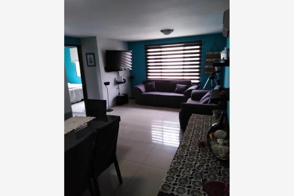 Foto de departamento en venta en  , potrero verde, cuernavaca, morelos, 12275539 No. 15