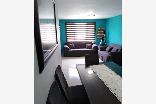 Foto de departamento en venta en  , potrero verde, cuernavaca, morelos, 12275539 No. 16