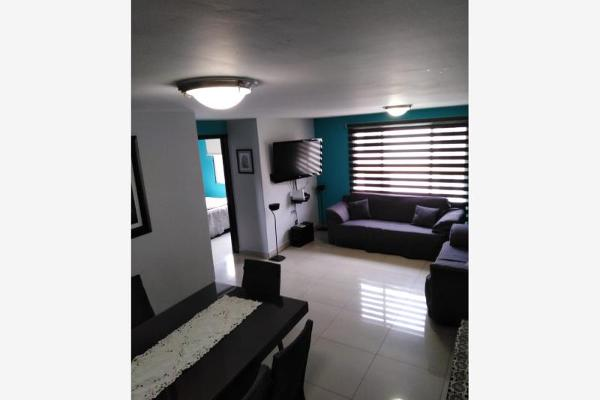 Foto de departamento en venta en  , potrero verde, cuernavaca, morelos, 12275539 No. 17