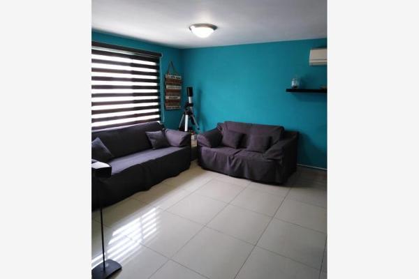 Foto de departamento en venta en  , potrero verde, cuernavaca, morelos, 12275539 No. 18