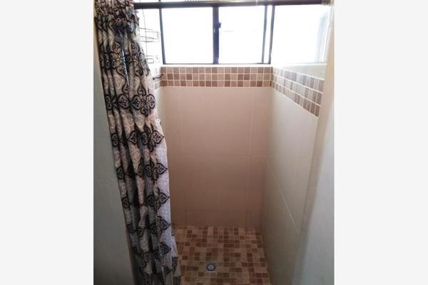Foto de departamento en venta en  , potrero verde, cuernavaca, morelos, 12275539 No. 19