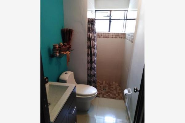 Foto de departamento en venta en  , potrero verde, cuernavaca, morelos, 12275539 No. 20