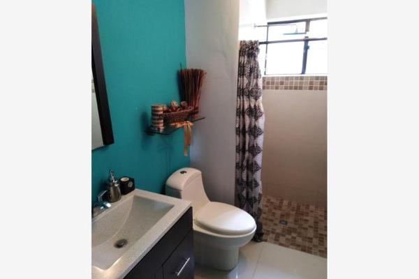 Foto de departamento en venta en  , potrero verde, cuernavaca, morelos, 12275539 No. 21