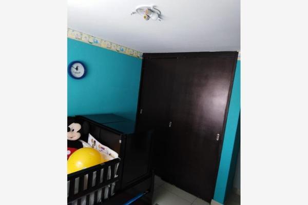 Foto de departamento en venta en  , potrero verde, cuernavaca, morelos, 12275539 No. 22