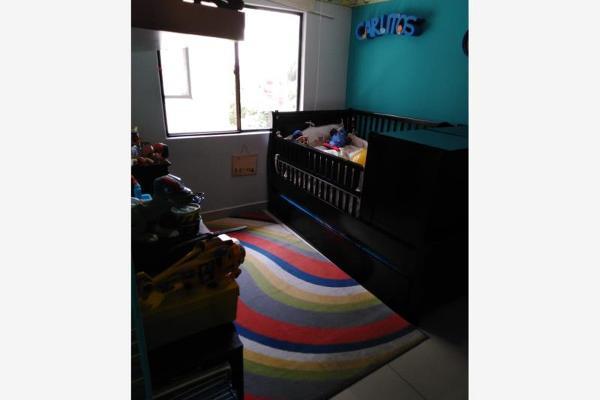 Foto de departamento en venta en  , potrero verde, cuernavaca, morelos, 12275539 No. 23