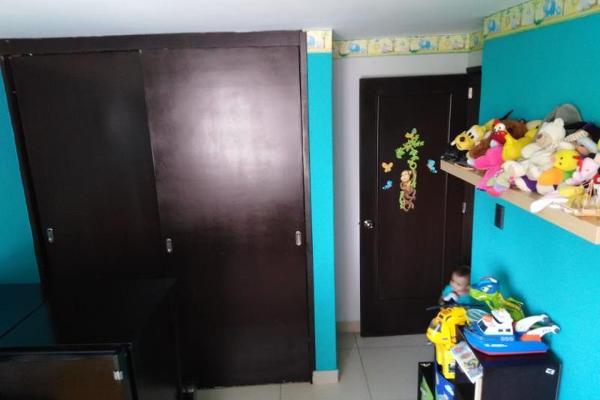 Foto de departamento en venta en  , potrero verde, cuernavaca, morelos, 12275539 No. 24
