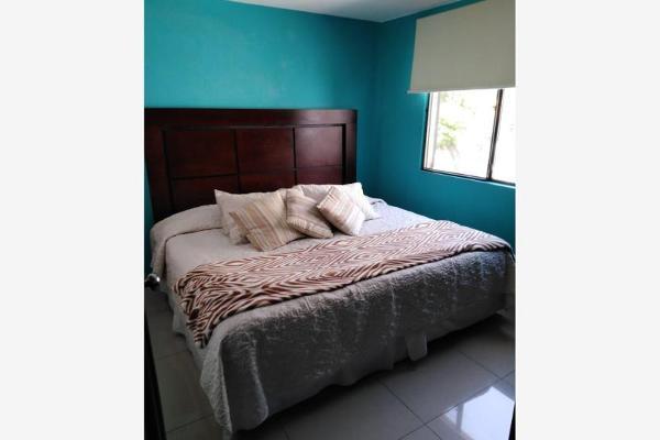 Foto de departamento en venta en  , potrero verde, cuernavaca, morelos, 12275539 No. 25