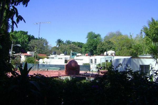 Foto de edificio en renta en  , potrero verde, cuernavaca, morelos, 8090526 No. 13
