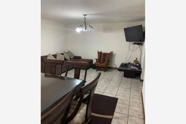 Foto de casa en venta en potreros , hacienda san rafael, saltillo, coahuila de zaragoza, 0 No. 01