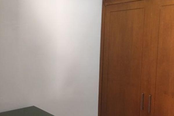 Foto de departamento en venta en poussin , insurgentes mixcoac, benito juárez, df / cdmx, 14029450 No. 24
