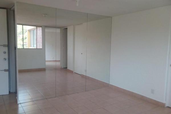 Foto de departamento en venta en poussin , san juan, benito juárez, df / cdmx, 12275930 No. 02