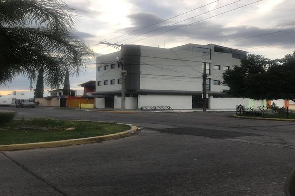 Foto de oficina en renta en poza rica , bellavista, salamanca, guanajuato, 17480849 No. 01