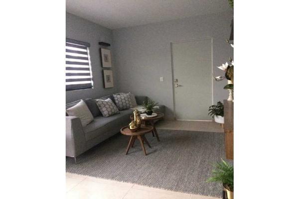 Foto de departamento en venta en  , pozo bravo norte, aguascalientes, aguascalientes, 10075314 No. 03