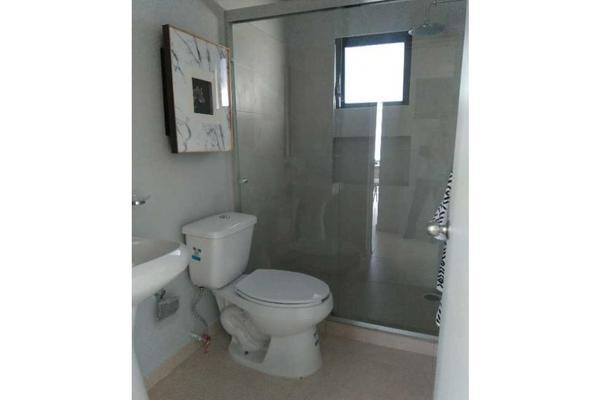 Foto de departamento en venta en  , pozo bravo norte, aguascalientes, aguascalientes, 10075314 No. 16