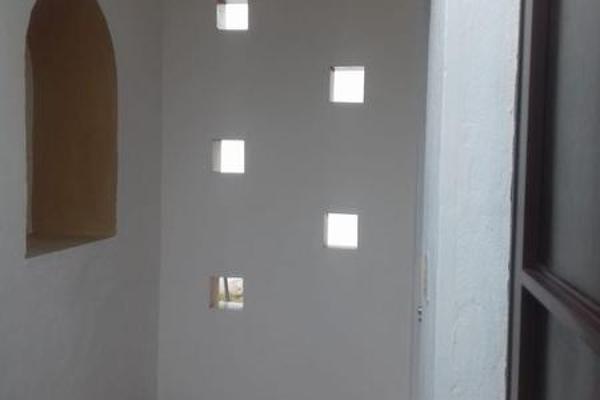 Foto de casa en venta en  , pozo bravo norte, aguascalientes, aguascalientes, 7977992 No. 10