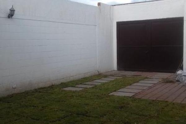 Foto de casa en venta en  , pozo bravo norte, aguascalientes, aguascalientes, 7977992 No. 11