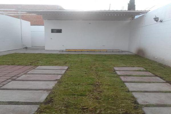 Foto de casa en venta en  , pozo bravo norte, aguascalientes, aguascalientes, 7977992 No. 12
