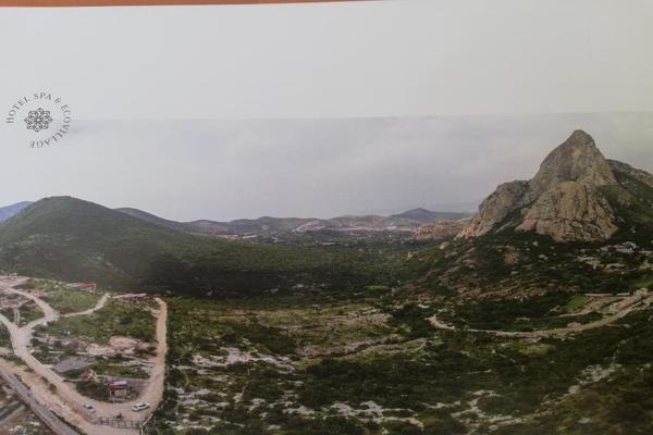 Foto de terreno habitacional en venta en pozo del cerro de jesús , bernal, ezequiel montes, querétaro, 5654957 No. 01