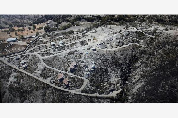 Foto de terreno habitacional en venta en pozo del cerro de jesús , bernal, ezequiel montes, querétaro, 5654957 No. 02