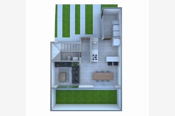 Foto de casa en venta en la cantera barcelona 100, la cantera, san luis potosí, san luis potosí, 9924615 No. 10