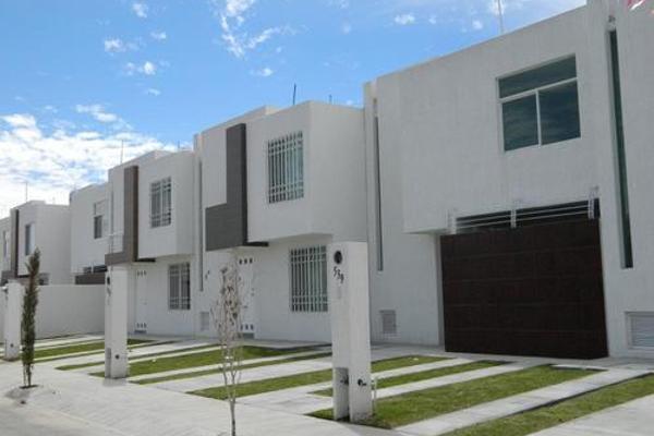 Foto de casa en venta en, pozos residencial, san luis potosí, san luis potosí, 1045999 no 02