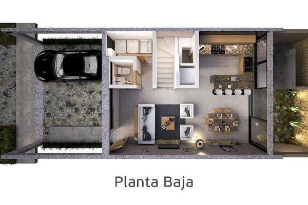 Foto de casa en venta en  , pozos residencial, san luis potosí, san luis potosí, 7277421 No. 02