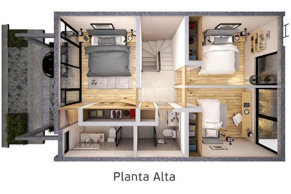 Foto de casa en venta en  , pozos residencial, san luis potosí, san luis potosí, 7277421 No. 03