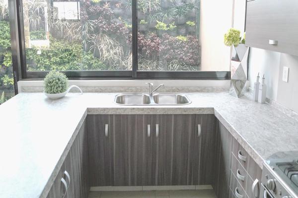 Foto de casa en venta en  , pozos residencial, san luis potosí, san luis potosí, 7277421 No. 07