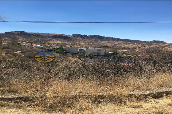 Foto de terreno comercial en venta en pozuelos , municipio libre, guanajuato, guanajuato, 0 No. 02