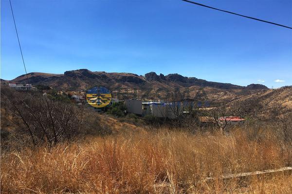 Foto de terreno comercial en venta en pozuelos , municipio libre, guanajuato, guanajuato, 0 No. 03