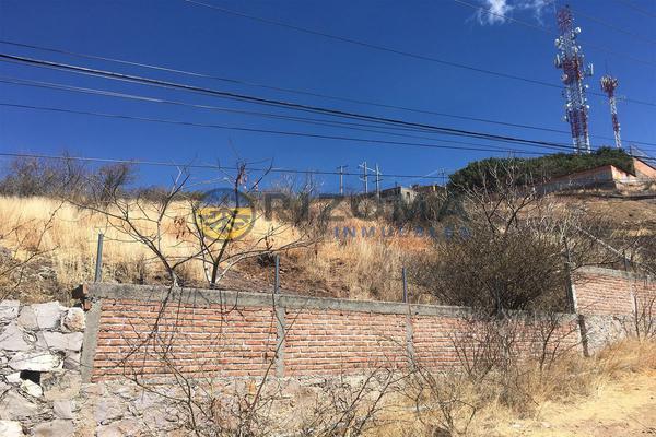 Foto de terreno comercial en venta en pozuelos , municipio libre, guanajuato, guanajuato, 0 No. 04