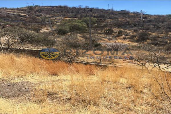 Foto de terreno comercial en venta en pozuelos , municipio libre, guanajuato, guanajuato, 0 No. 05