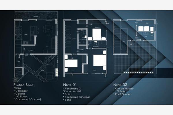 Foto de casa en venta en pradea sur 101, puebla, puebla, puebla, 21399582 No. 04