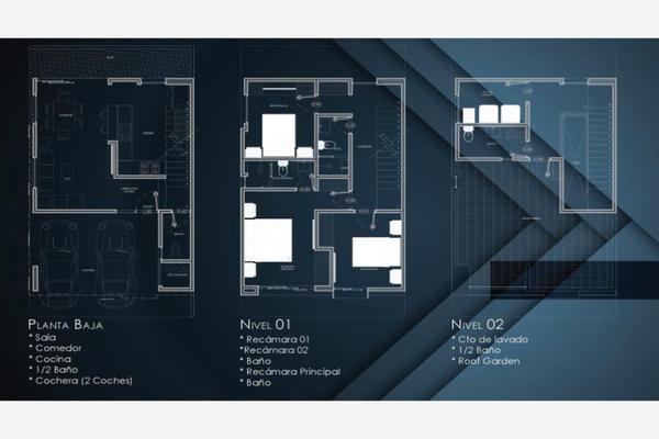 Foto de casa en venta en pradea sur 101, puebla, puebla, puebla, 21399582 No. 06