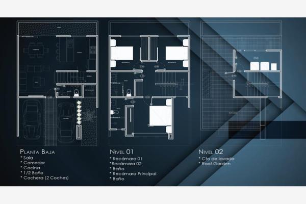 Foto de casa en venta en pradea sur 101, puebla, puebla, puebla, 21399582 No. 08