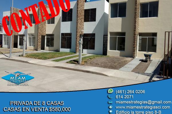 Foto de casa en venta en pradera del nogal , calesa, celaya, guanajuato, 3107736 No. 01