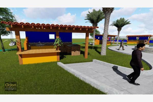 Foto de terreno habitacional en venta en  , pradera dorada i, mazatlán, sinaloa, 0 No. 05