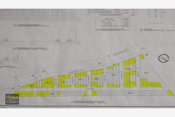 Foto de terreno habitacional en venta en  , pradera dorada i, mazatlán, sinaloa, 0 No. 09