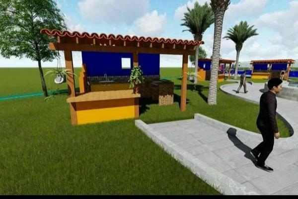 Foto de terreno habitacional en venta en  , pradera dorada ii, mazatlán, sinaloa, 0 No. 02