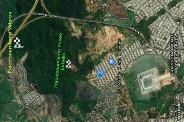 Foto de terreno habitacional en venta en  , pradera dorada ii, mazatlán, sinaloa, 0 No. 06